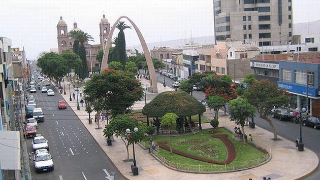 Viajes de chilenos a Tacna no disminuirán por fallo de La Haya. (USI)