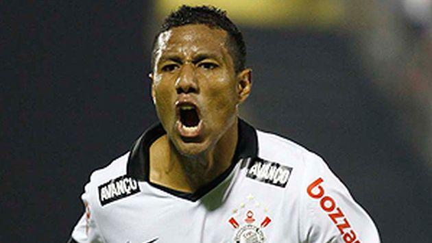 Luis Ramírez no estaría en los planes del Corinthians. (Trome)