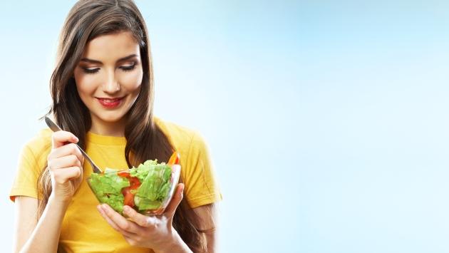 Es recomendable comer las ensaladas apenas terminas de prepararlas. (USI)