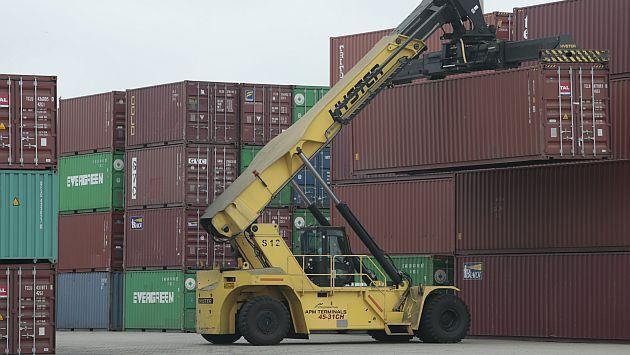 Con el tratado con la UE el Ecuador buscará exportar también productos manufacturados. (César Fajardo)
