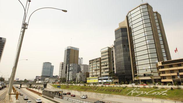 Economía peruana crecerá más de 5% en primeros meses de 2014. (USI)