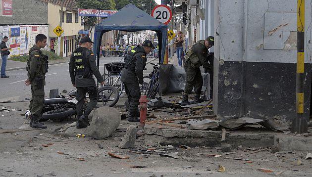 Colombia: Colombia – Desplazamiento masivo y restricciones a la movilidad en zona rural de Argelia (Cauca) Flash Update No. 1 (14/07/2015)