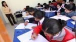 Al menos 70 colegios privados de Lima cobrarán más S/.1,000 en pensiones - Noticias de pensiones en colegios de lima