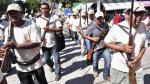 Autodefensa se niega a dejar armas - Noticias de jose manuel mireles