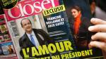 Julie Gayet demandará a revista Closer por vincularla con François Hollande - Noticias de julie gayet