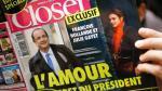 Julie Gayet demandará a revista Closer por vincularla con François Hollande - Noticias de ministra de cultura de francia