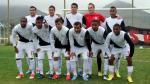 Alianza Lima igualó 2-2 ante la Universidad Católica de Murcia en España - Noticias de andres carrasco