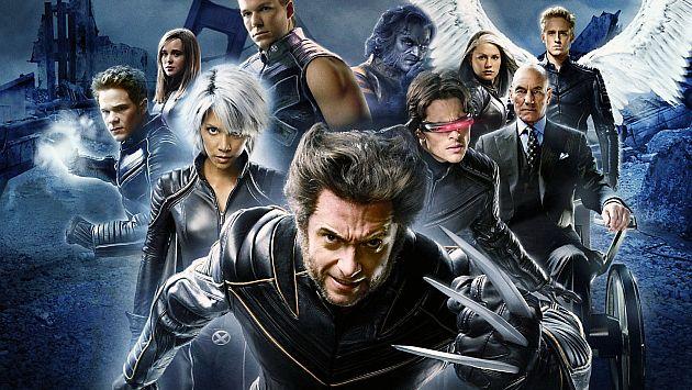 Hugh Jackman, Halle Berry y Patrick Stewart participaron en la saga X-Men. (Internet)