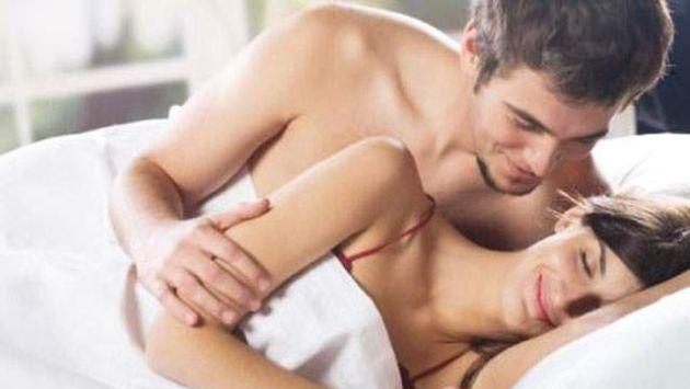 El sexo vuelve a las personas más inteligentes. (Internet)