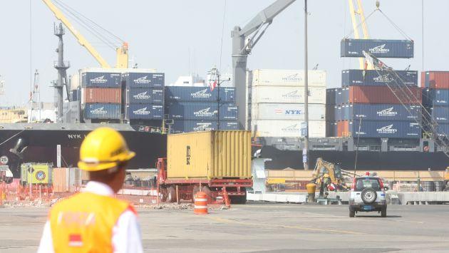 Mincetur negó que se hayan devuelto productos peruanos enviados a Ecuador. (Perú21)
