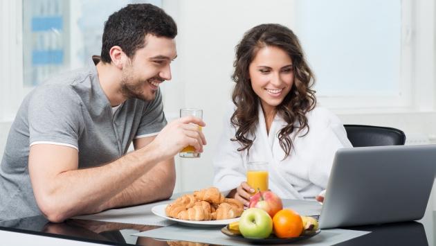 Desayuno es necesario para empezar el día con mucha energía. (USI)