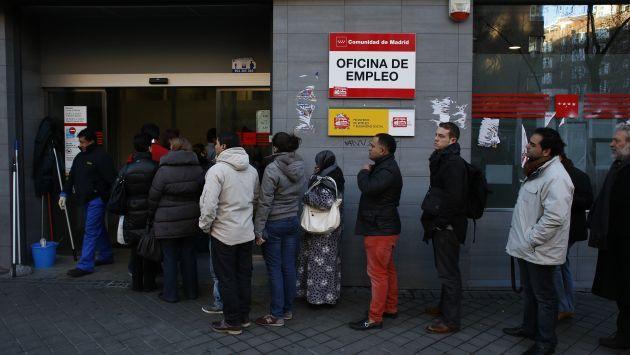OIT: Desempleados en el mundo alcanzaron los 202 millones en el 2013. (Reuters)
