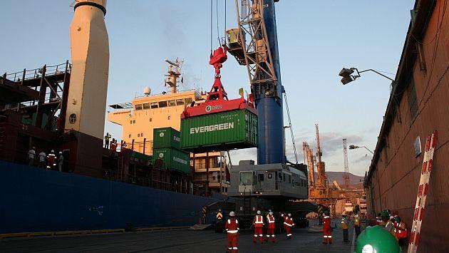 La Haya: Intercambio comercial entre Chile y Perú no menguará. (Difusión)
