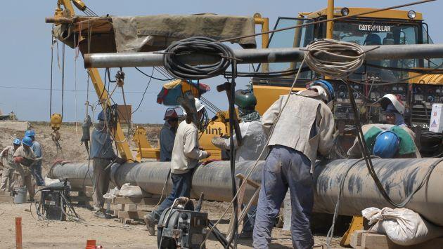 Proinversión dice que retraso en Gasoducto Sur Peruano es por postores. (Perú21)