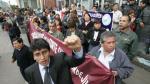 Trabajadores del Poder Judicial acatarán paro de 48 horas - Noticias de federación nacional de trabajadores del poder judicial
