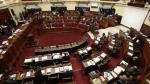 Ministra no aclaró dudas - Noticias de luciana leon