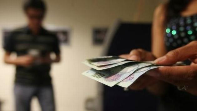 Cargar mucho efectivo es peligroso, evite correr riesgos. (Internet)