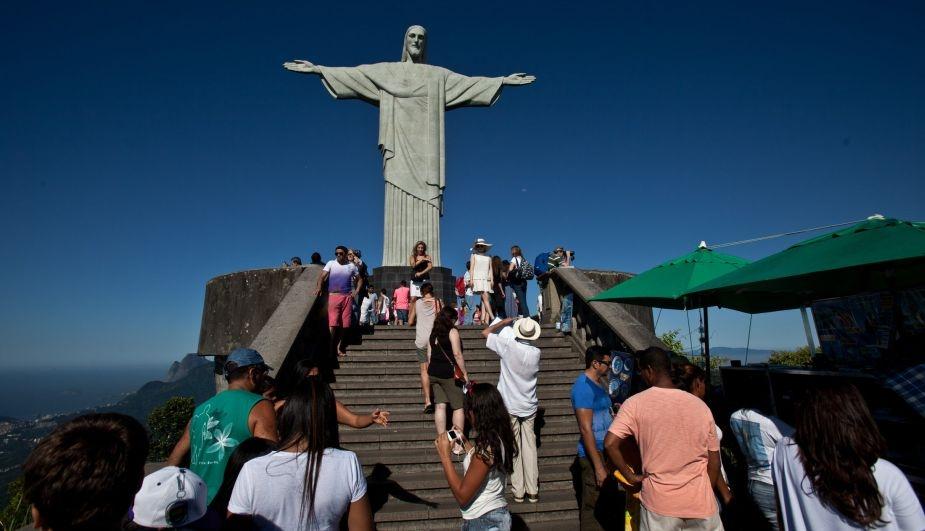 ¿Cuánto cuesta ir a Brasil para ver el Mundial? (EFE)