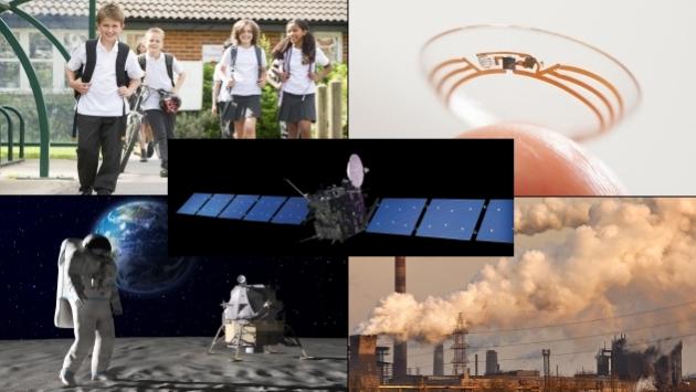 La ciencia continúa interviniendo en diversos aspectos de la vida. (USI)