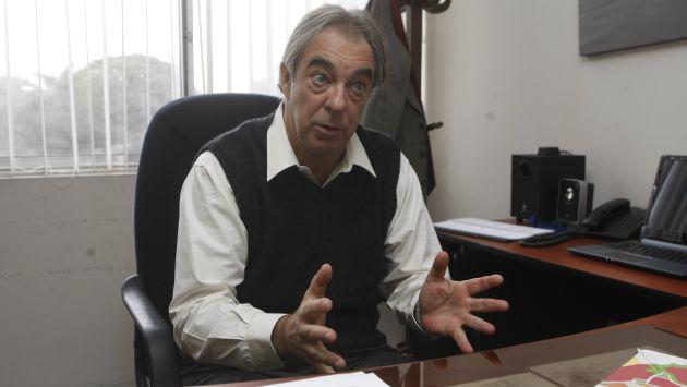 Autoridad Autónoma de la Costa Verde no tiene autoridad ni autonomía. (Mario Zapata)