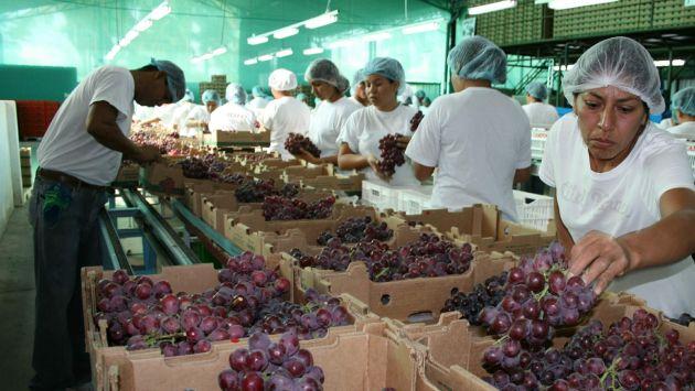 Exportaciones no tradicionales marcaron récord en noviembre. (USI)