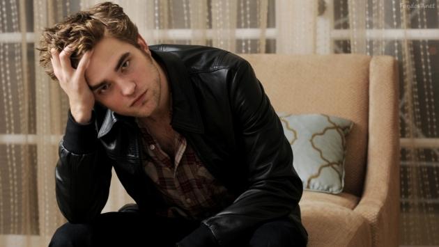 Robert Pattinson quiere ser una actor serio. (www.pattinsonworld.com)