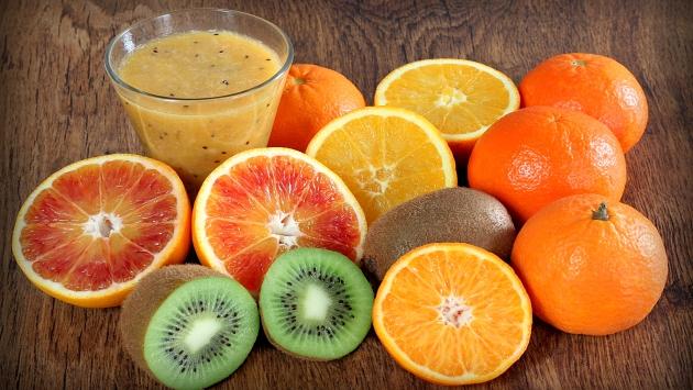 Consuma más cítricos en verano. (USI)