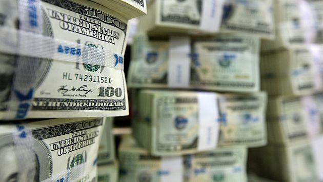 Al cierre del 2013 las RIN ascendieron a US$65,663 millones. (Bloomberg)