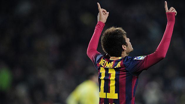 """Caso Neymar: La FIFA quiere """"más control"""" sobre traspasos de jugadores . (AFP)"""
