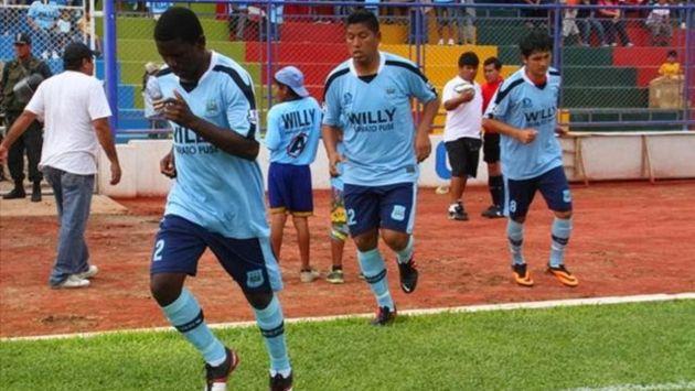 Segunda División: Willy Serrato y Alipio Ponce jugarían el torneo de ascenso. (Andina)
