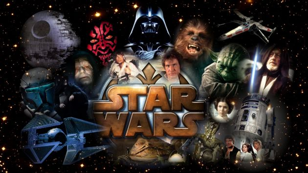 Star Wars, de ser producida por Pixar, tendría una versión animada. (Internet)
