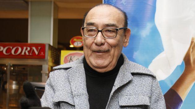 Óscar Avilés ya muestra los primera signos de recuperación. (USI)