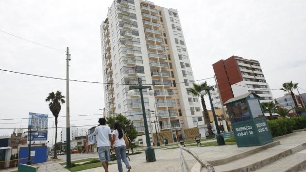 Creciente demanda de hogares impulsa al sector. (USI)
