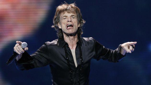 Mick Jagger no publicará autobiografía. (Reuters)