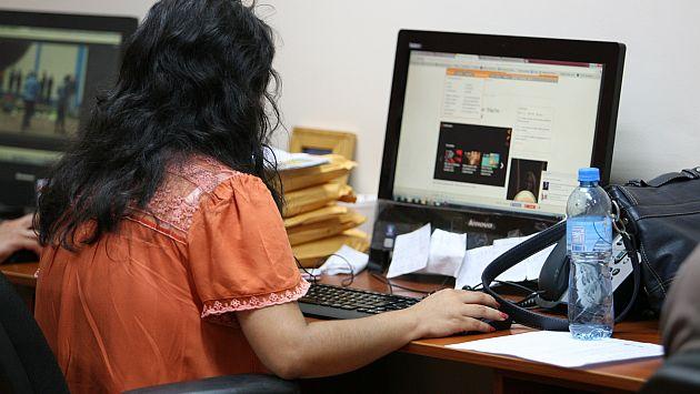Habrá Libro de Reclamaciones para empresas 'online'. (USI)