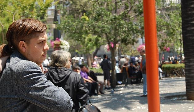 Los chilenos están poco optimistas de cara al fallo de La Haya. (Internet)