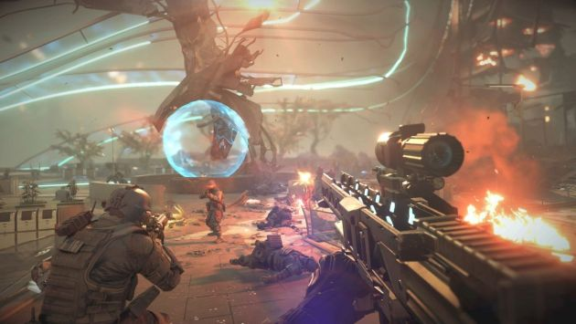 PlayStation 4: Analizando los juegos de la nueva consola de Sony. (Internet)