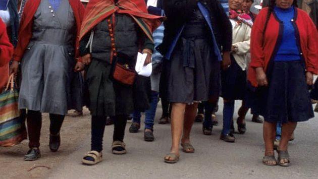 Ministerio Público considera que las esterilizaciones forzadas no constituyen crímenes de lesa humanidad. (Perú21)