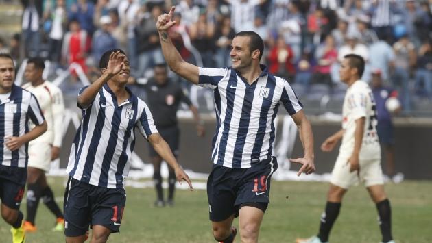 3 etapas tendrá el Descentralizado 2014: Apertura (15 fechas-ida), Clausura (15 fechas-vuelta) y playoff.