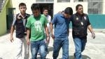 Chiclayo: Capturan a banda de 'marcas' que pretendía asaltar a empresario - Noticias de luis enrique paredes
