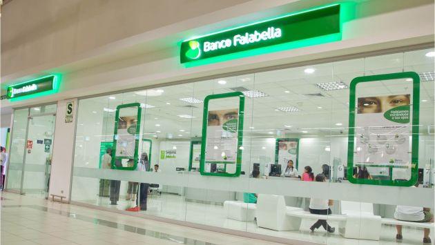 Banco falabella fue multado con s 266 mil por for Oficinas de banco financiero