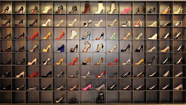 Delincuente afirmó sentir placer por robar zapatos de tacón. (Referencial/Internet)