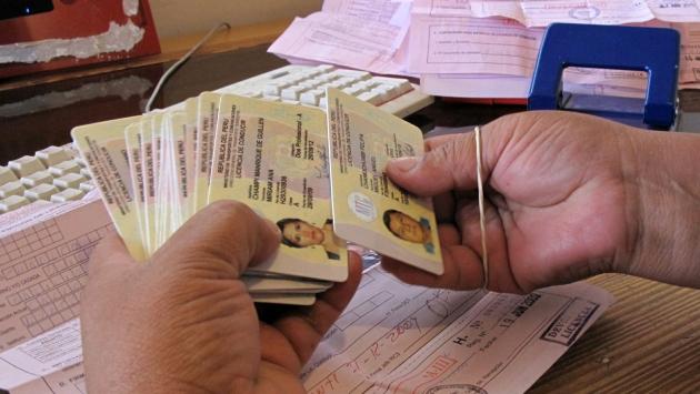 Ministerio de transporte implement tr mite de brevete for Ministerio de pesqueria