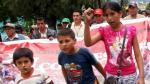 """Consideran """"crimen y cobardía"""" que usen niños en protestas antimineras - Noticias de ydelso hernandez"""