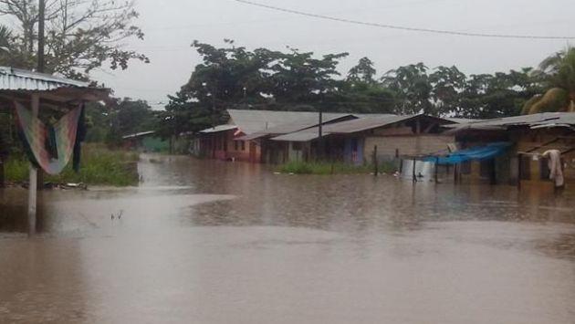 Madre de Dios: Ejecutivo declaró la región en estado de emergencia. (Difusión)