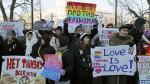 Rusia: Activistas gay planean protestas en Juegos Olímpicos de Sochi - Noticias de