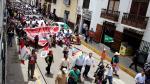 Minas Conga: Adoptan medidas contra desmanes - Noticias de hualgayoc
