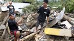 Filipinas: Tormentas tropicales dejan 73 muertos - Noticias de tifon haiyan