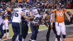 Seahawks de Seattle ganaron su primer Super Bowl - Noticias de denver broncos