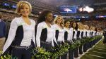 El Super Bowl y las bellas porristas de la gran final [Fotos] - Noticias de denver broncos
